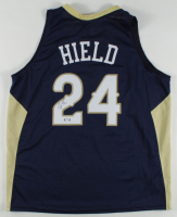 Buddy Hield Signed Jersey (PSA COA) at PristineAuction.com