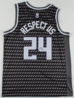 Buddy Hield Signed Kings Jersey (PSA COA) at PristineAuction.com