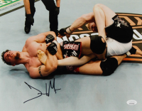 Frank Mir Signed UFC 11x14 Photo (JSA COA) at PristineAuction.com