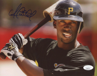 Andrew McCutchen Signed Pirates 8x10 Photo (JSA COA) at PristineAuction.com