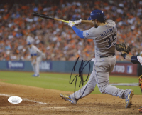 Eric Hosmer Signed Royals 8x10 Photo (JSA COA) at PristineAuction.com