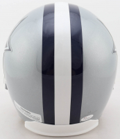 DeMarcus Ware Signed Cowboys Full-Size Helmet (JSA COA) at PristineAuction.com