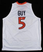 Kyle Guy Signed Jersey (PSA COA) at PristineAuction.com