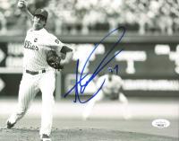 Aaron Nola Signed Phillies 8x10 Photo (JSA COA) at PristineAuction.com