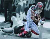 Mike Evans Signed Buccaneers 11x14 Photo (Beckett COA) at PristineAuction.com