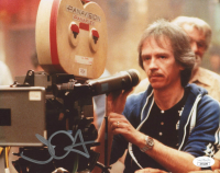 John Carpenter Signed 8x10 Photo (JSA COA) at PristineAuction.com