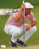 Bryson DeChambeau Signed 8x10 Photo (JSA COA) at PristineAuction.com
