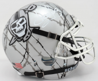 Howie Long Signed Full-Size Authentic On-Field Hydro-Dipped Helmet (Beckett COA) at PristineAuction.com