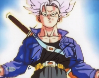 "Eric Vale Signed ""Dragon Ball"" 8x10 Photo (Beckett COA) at PristineAuction.com"