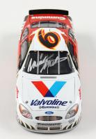 Mark Martin Signed LE 2000 #6 MaxLife Ford Taurus - 1:24 Diecast Car (Beckett COA) at PristineAuction.com