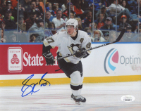 Sidney Crosby Signed Penguins 8x10 Photo (JSA COA) at PristineAuction.com
