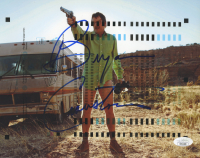 "Bryan Cranston Signed ""Breaking Bad"" 8x10 Photo (JSA COA) at PristineAuction.com"