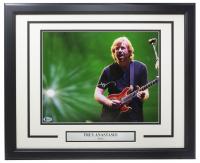 Trey Anastasio Signed 16x20 Custom Framed Photo Display (Beckett COA) at PristineAuction.com
