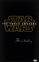 "Daisy Ridley Signed ""Star Wars: The Force Awakens"" 11x17 Photo (PSA COA) at PristineAuction.com"