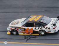Dale Jarrett Signed NASCAR 11x14 Photo (PSA Hologram) at PristineAuction.com