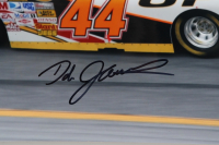 Dale Jarrett Signed NASCAR 11x14 Photo (PSA Hologram) at PristineAuction.com