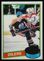 Wayne Gretzky 1980-81 Topps #250 at PristineAuction.com