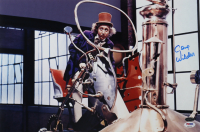 """Gene Wilder Signed """"Willy Wonka & the Chocolate Factory"""" 12x18 Photo (PSA COA) at PristineAuction.com"""