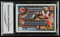 Tom Brady 2000 Aurora #84 RC (BCCG 10) at PristineAuction.com
