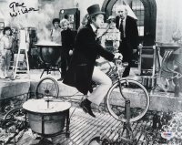 """Gene Wilder Signed """"Willy Wonka & the Chocolate Factory"""" 11x14 Photo (PSA COA) at PristineAuction.com"""