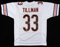 Charles Tillman Signed Jersey (JSA COA) at PristineAuction.com