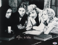 """Gene Wilder Signed """"Young Frankenstein"""" 11x14 Photo (PSA COA) at PristineAuction.com"""