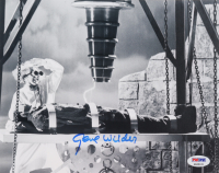 "Gene Wilder Signed ""Young Frankenstein"" 8x10 Photo (PSA COA) at PristineAuction.com"