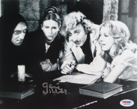 """Gene Wilder Signed """"Young Frankenstein"""" 8x10 Photo (PSA COA) at PristineAuction.com"""