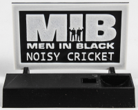"""Men in Black """"Noisy Cricket"""" Prop Weapon With Display Base at PristineAuction.com"""