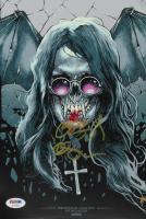 Ozzy Osbourne Signed LE 8x11.75 Print (PSA Hologram) (See Description) at PristineAuction.com