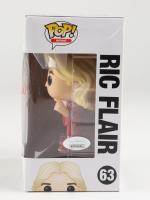 "Ric Flair Signed ""WWE"" Ric Flair #63 Funko Pop! Vinyl Figurine (JSA COA) at PristineAuction.com"