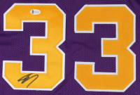 Shaquille O'Neal Signed Jersey (Beckett Hologram) at PristineAuction.com