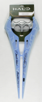 "Steve Downes Signed ""Halo"" Energy Sword Inscribed ""I Need A Weapon!"" & ""Master Chief 117"" (Radtke COA) at PristineAuction.com"