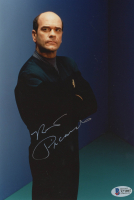"Robert Picardo Signed ""Star Trek: Voyager"" 8x10 Photo (Beckett COA) at PristineAuction.com"