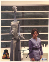 "Daniel Logan Signed ""Star Wars"" 8x10 Photo (Beckett COA) at PristineAuction.com"
