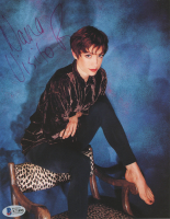 Nana Visitor Signed 8x10 Photo (Beckett COA) at PristineAuction.com