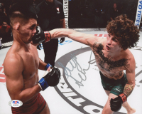"""Sugar"" Sean O'Malley Signed UFC 8x10 Photo (PSA COA) at PristineAuction.com"
