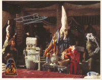 "Jerome Blake Signed ""Star Wars: Episode I - The Phantom Menace"" 8x10 Photo (Beckett COA) at PristineAuction.com"