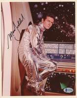 "Mark Goddard Signed ""Lost in Space"" 8x10 Photo (Beckett COA) at PristineAuction.com"