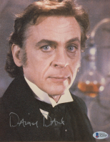 "Daniel Davis Signed ""Star Trek"" 8x10 Photo (Beckett COA) at PristineAuction.com"