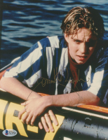 Jonathan Brandis Signed 8x10 Photo (Beckett COA) at PristineAuction.com