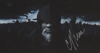 "Cary Hiroyuki Signed ""Planet of the Apes"" 5x9 Photo (Beckett COA) at PristineAuction.com"
