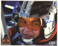 "Ian Liston Signed ""Star Wars"" 8x10 Photo (Beckett COA) at PristineAuction.com"