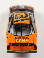 Robby Gordon Signed LE #31 Cingular / FDNY 2003 Monte Carlo 1:24 Diecast Car (Beckett COA) at PristineAuction.com