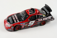 Kasey Kahne Signed LE #9 Dodge Dealers / Dodge Ram Mega Cab 2005 Charger 1:24 Diecast Car (Beckett COA) at PristineAuction.com