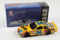 Ken Schrader Signed LE #36 M&M's / 2002 Grand Prix 1:24 Scale Diecast Car (Beckett COA) at PristineAuction.com