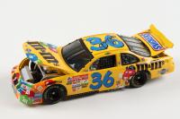 Ken Schrader Signed LE #36 M&M's / 2002 Grand Prix 1:24 Scale Diecast Car (Beckett COA) at PristineAuction.com