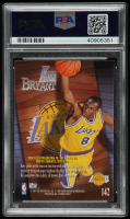 Kobe Bryant 1996-97 Z-Force #142 RC (PSA 7) at PristineAuction.com