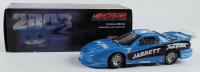 Dale Jarrett Signed LE #7 True Value / IROC Daytona Win 2001 IROC Firebird Extreme 1:24 Scale Die-Cast Car (Beckett COA) at PristineAuction.com