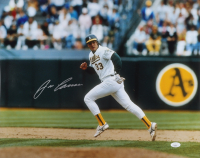 Jose Canseco Signed Athletics 16x20 Photo (JSA Hologram) at PristineAuction.com